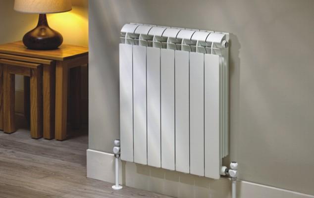 Как я выбирал алюминиевые радиаторы для автономной системы отопления