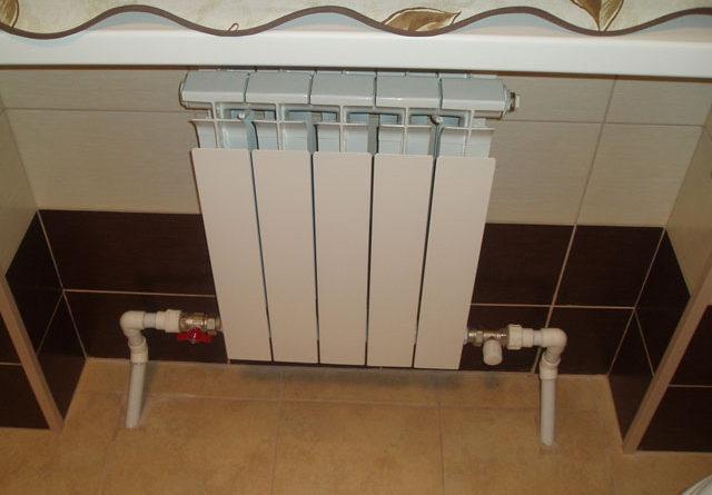 Лучшее современное решение для дома - биметаллический радиатор