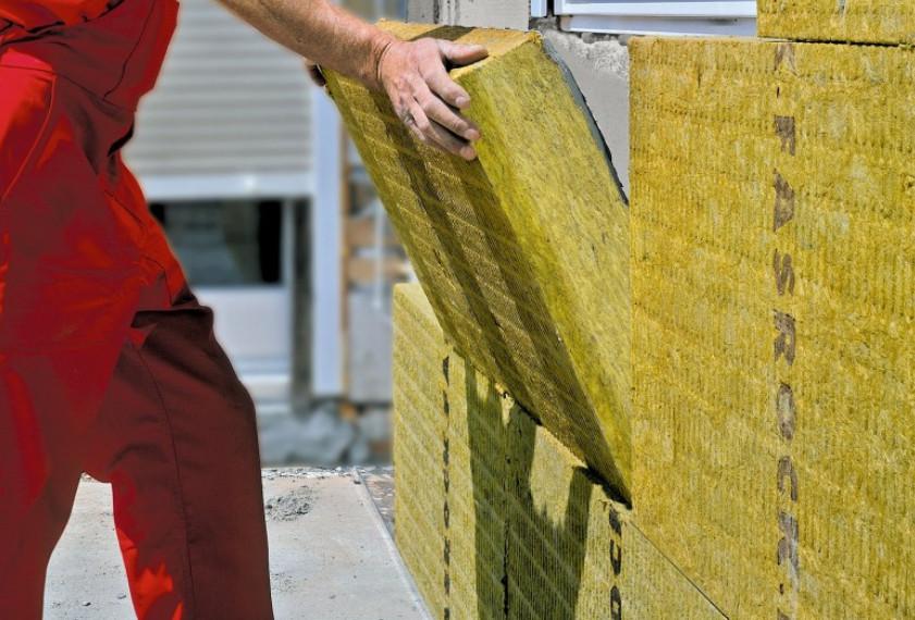 Как утеплить загородный дом - материалы для утепления домов .
