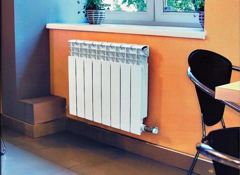 Декоративные радиаторы отопления цена