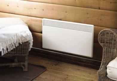 Отопление и электроконвекторы