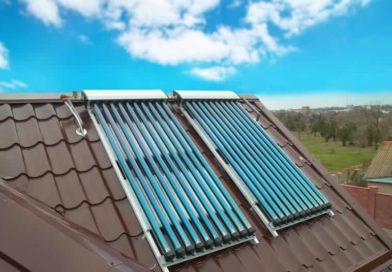 Солнечный коллектор — принцип действия и условия эксплуатации