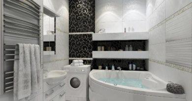 Виды ванн: какую ванну выбрать