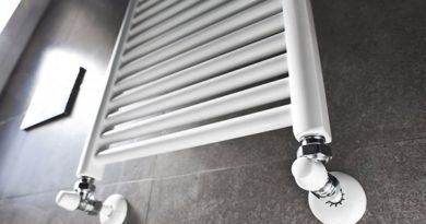 Как обгореть ванную комнату: варианты отопления для санузлов