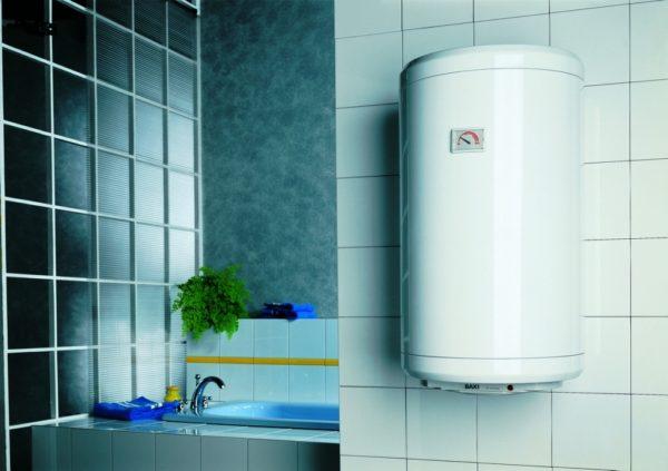 Электрические накопительные водонагреватели для дома 3