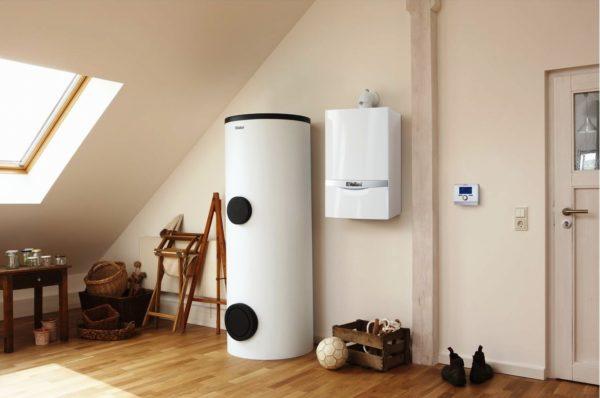 Электрические накопительные водонагреватели для дома 2