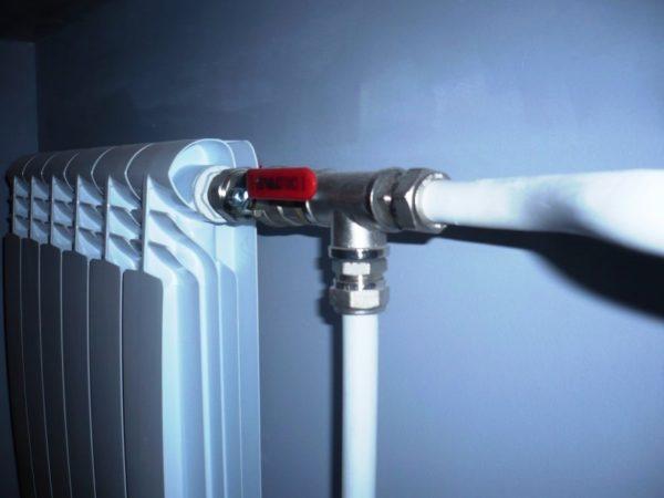 Трубы для водопроводной и отопительной системы 2