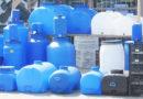 Сфера применения пластиковых емкостей