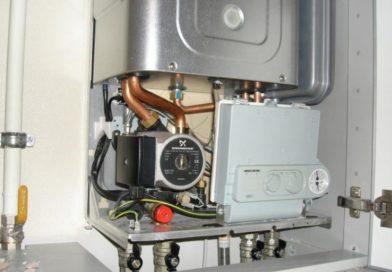 Особенности обслуживания газовых котлов
