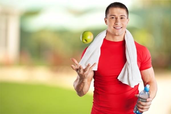 Как мужчине сохранить свое здоровье
