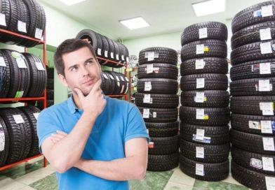 Самое важное что нужно знать при выборе колес