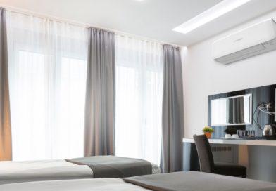 Некоторые нюансы при выборе и установке кондиционера в квартире многоквартирного дома