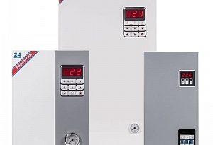 Электрический котел отопления для дома: выбор и преимущества