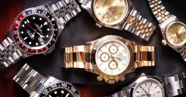 Часы реплики