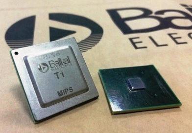 Микропроцессоры Байкал